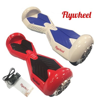 Flywheel eBoard